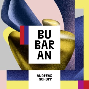Bubaran CD Cover