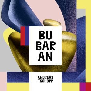Bubaran CD Cover